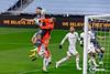 MLS Playoffs 2020:  Minnesota United vs Colorado Rapids - November 22, 2020