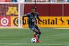 International Friendly:  Minnesota United vs Deportivo Saprissa - July 11, 2018