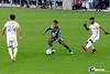 MLS 2020:  Minnesota United vs FC Cincinnati - October 3, 2020