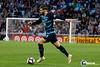 MLS 2019:  Minnesota United vs Hertha Berlin - May 22, 2019