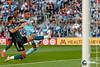 MLS 2021:  Minnesota United vs LA Galaxy - August 14, 2021