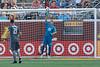 MLS 2018: Minnesota United vs LAFC - July 22, 2018