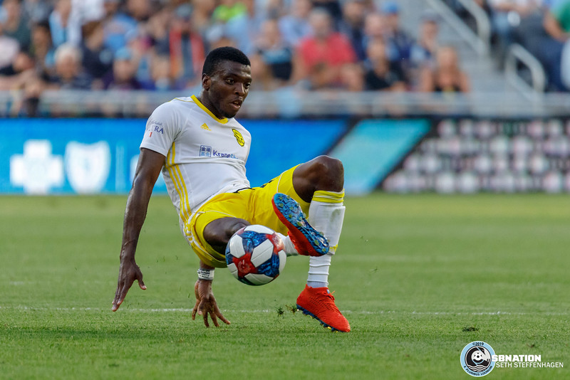 US Open Cup 2019:  Minnesota United vs New Mexico United - July 10, 2019