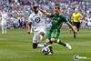 MLS 2019:  Minnesota United vs Portland Timbers - August 4, 2019