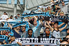 MLS 2019:  Minnesota United vs Portland Timbers - August 4, 2019