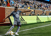 MLS 2018: Minnesota United vs Seattle Sounders - September 22, 2018