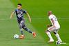 MLS 2020:  Minnesota United vs Real Salt Lake - September 6, 2020