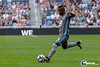 MLS 2019:  Minnesota United vs San Jose Earthquakes - July 3, 2019