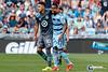 MLS 2021:  Minnesota United vs Sporting KC - August 21, 2021