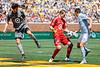 MLS 2018: Minnesota United vs Sporting KC - May 20, 2018