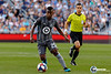 MLS 2019:  Minnesota United vs Vancouver Whitecaps - July 27, 2019