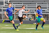 NPSL North 2018: Minneapolis City SC vs Duluth FC - June 30, 2018