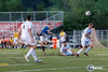 NPSL Playoffs 2019:  Minneapolis City SC vs Med City FC - July 16, 2019