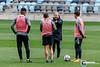 MLS 2021:  Minnesota United First Team Training At Allianz Field - April 20, 2021