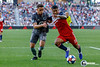 MLS 2019:  Minnesota United vs FC Dallas - July 13, 2019