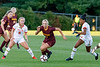 Big Ten Women's Soccer 2018: Minnesota vs Maryland - September 28, 2018