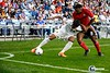 Gold Cup 2019:  Panama vs Trinidad and Tobago Allianz Field - June 18, 2019