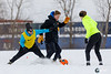 2019 Scarves Up, Boots On Boot Soccer Tournament - February 17, 2019