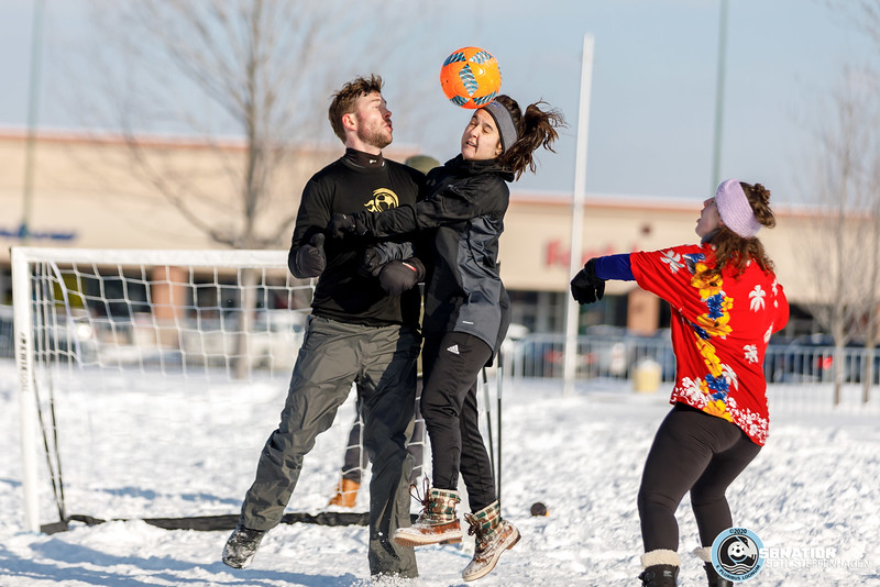 2020 Surly Boot Soccer Tournament - February 9, 2020