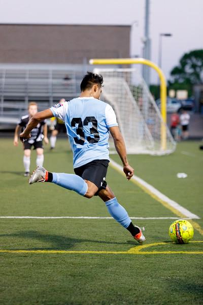 NPSL North 2018: VSLT FC vs Sioux Falls Thunder FC - May 16, 2018
