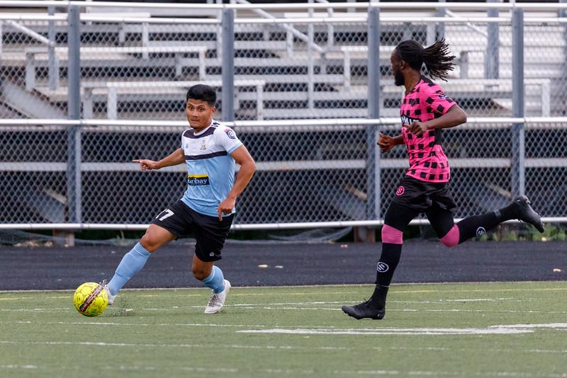 NPSL North 2018: VSLT FC vs Minneapolis City SC - June 2, 2018