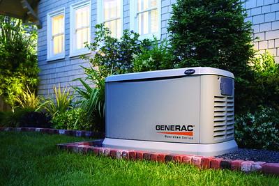 Homes-Generators