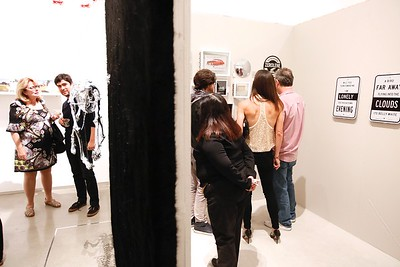 """ELSEGUNDISSIMO"" ESMoA Exhibitin Opening"