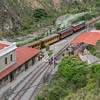 "The Devil's Nose Route is, without a doubt, the most impressive section of Ecuador's railway: a hair-raising trip down the rocky slopes of the Andes departing form the town of Alausi to the town of Simbambe on the way down to the Coastal Region<br /> <br /> Originally published by Columbus Travel, generated on the following link: <a href=""http://www.ecuadorrail.net/ecuador-train-tours/devils-nose.html"">http://www.ecuadorrail.net/ecuador-train-tours/devils-nose.html</a>. This content is copyright and may not be republished. Please contact us if you need more information about our products. ColumbusEcuador.com"