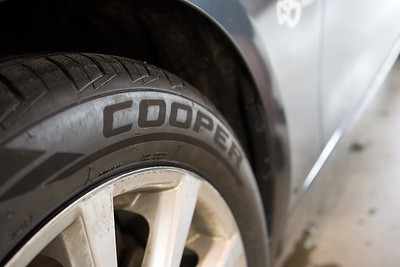 Cooper Tire Safety