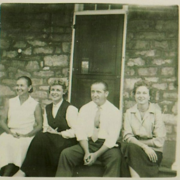 1958 hagerstown, md, patty and charles' home