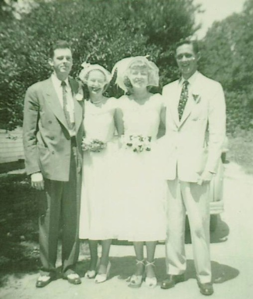 charles and eleanor maddox and anne and bryan