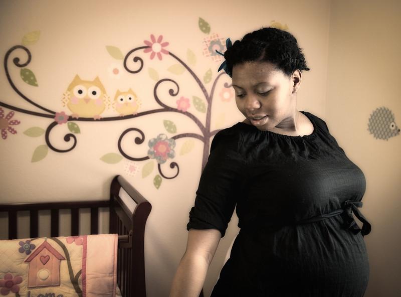 Photo by Stormy Long Photography | North Carolina Portrait & Event photographer | Jacksonville, NC Maternity Portraits