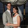 Elyse and Kenny: Miami Beach Wedding : Wedding and reception at the Newport Beach Hotel
