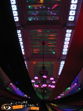 Elysium Lounge