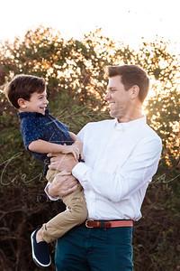 Dad+Beckett