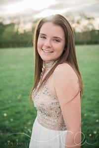 Emily Prom-14