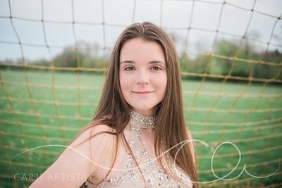 Emily Prom-9