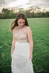 Emily Prom-16