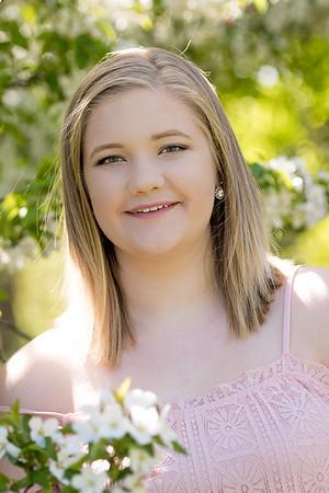 Emily S Senior