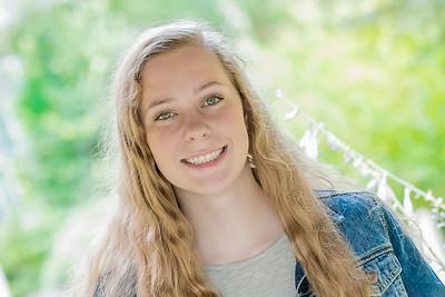Emma Z Senior