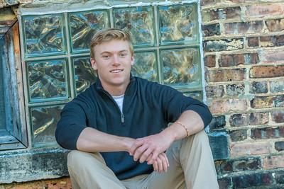 Emmett E Senior