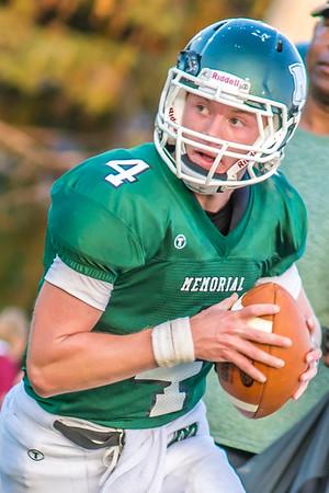 Emmett Football