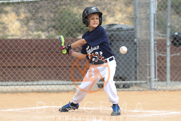 Encinitas Little League