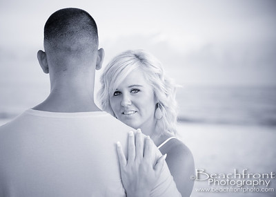 Destin Engagement Photographer