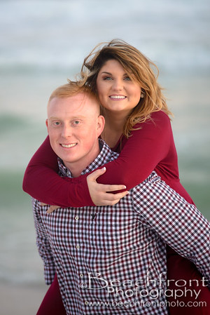 Brianna & Tyler - Proposal in Destin, FL