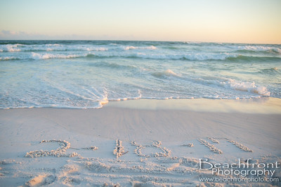 Brianna & Tyler - Proposal in Destin, FL