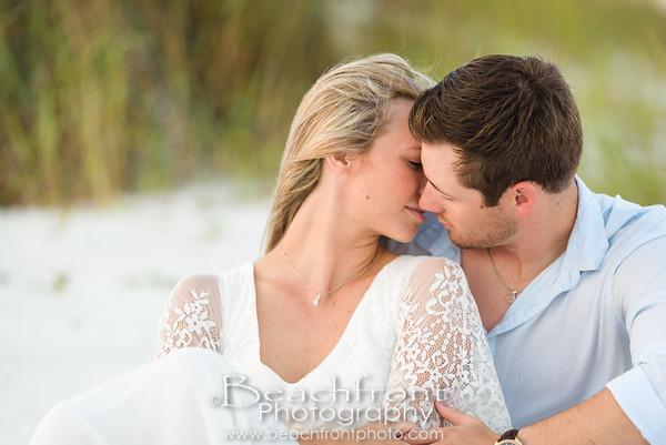 Destin Engagement Photographers