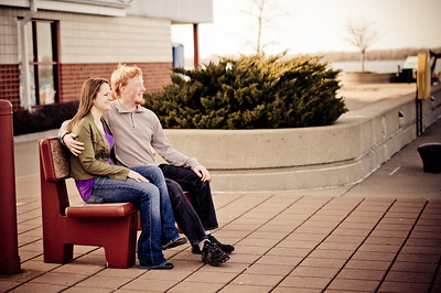 Kevin and Emily-6