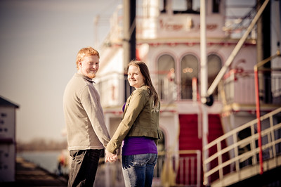 Kevin and Emily-2