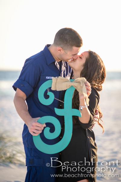 Fonseca - Destin Engagement Photographers